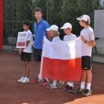 Finały Drużynowych Mistrzostw Europy Anlaya sierpień 2013